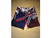 Venum MMA shorts - LIKE NEW