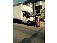 JACKVANS FRIENDLY REMOVALS/ SINGLE ITEM -SOFA, WARDROBE, WASHING MACHINE ETC