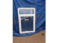UPVC Window 850mm x 1340mm ref 291