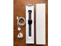 Apple Watch Series 2, 38mm Space Grey - Like New