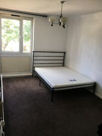 Room to rent near Victoria park and roman rd east london