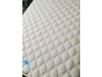Brand new sealed double mattress