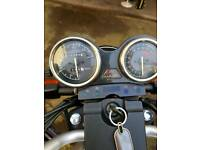 125cc xs