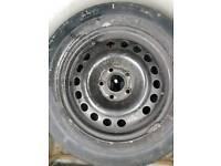 195 65 15 tyre