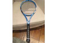 Brand new Babolat Pure Drive GT 2018 tennis racquet
