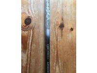 Taylormade fairway shaft X