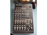 Mackie Onyx 820i Compact Mixer
