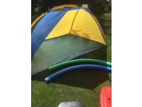 Outwell Vacanza Montreal 400 Tent
