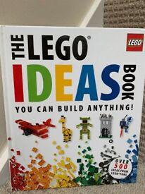 LEGO BOOKS & DVD 'THE LEGO MOVIE'