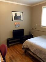 One room close to U of C, saint and downtown.fully furnished