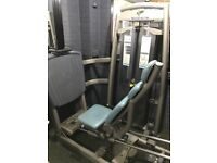 Job Lot of Commercial Gym Equipment - Life Fitness, Pulse, R2, Bodycraft