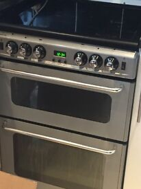 New world free standing oven - quick sale