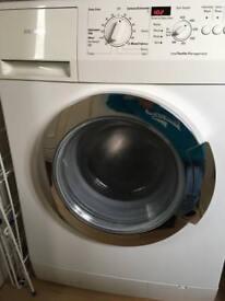 Siemens XL 1600 Washing Machine