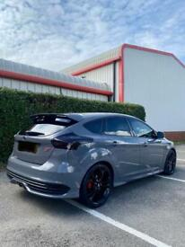 image for Ford Focus ST-3 TDCI