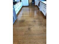 Oak Hardwood Engineered Flooring