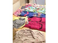Girls bundle of clothes from Age 6-7 years