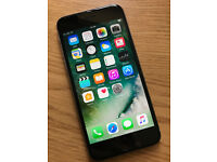 iPhone 6S - 128GB - Unlocked to any network - Perfect condition, boxed with case/screen protector