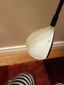 Taylormade r11 5 wood