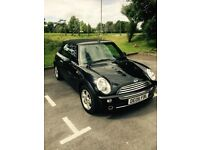 Mini one 1.6 convertible 06 (pepper)