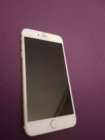 Apple iPhone 6s plus boxed 16gb Gold in superb condition
