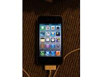 iPhone 3GS 16GB unlocked
