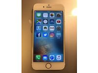 iPhone 6 64GB Gold - Unlocked