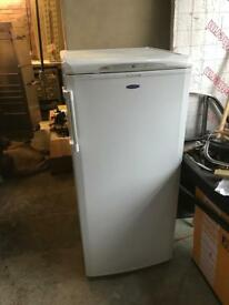 Hotpoint upright freezer £50 good working condition