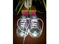 Dr scholl's trainers