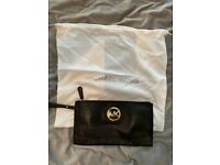 Michael kors Black Clutch Bag