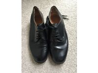 Women's Size 5 Military/ Parade/ Cadet/ Work shoes.