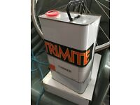 THINNERS. TRIMITE CT40 6 x 5 litres