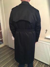 James Barry raincoat size 40S