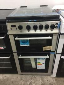 BRAND NEW Belling FS50GDOLm 50cm gas cooker with oven & grill