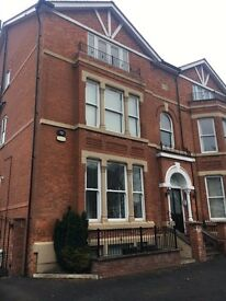 2 Bedroom Penthouse available now to rent in the popular, sought after area of Fog Lane, Didsbury