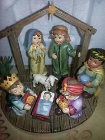 Mint M J Hummel O Holy night Christmas 2016 First Edition New