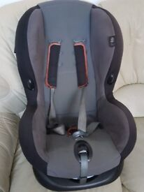 Maxi cosi carseater from mothercare