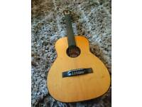 Classic 3/4 Guitar