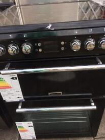 New leisure Halogen Electric cooker 60cm