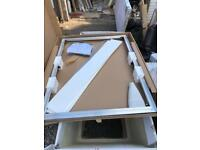 1200x900 installation frame 2 cost £369 take £50 bargain new