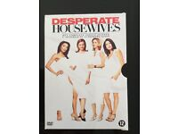 Desperate Housewives series 1