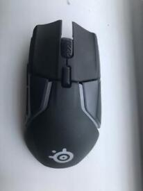 SteelSeries Rival 600 rgb