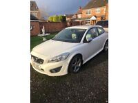 Not starting Volvo , C30, Hatchback, 2010, Manual, 1997 (cc), 3 doors