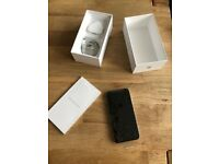 NEW SEALED - APPLECARE Apple iPhone X White Silver 64GB Boxed - O2 GIFFGAFF TESCO UNLOCKED