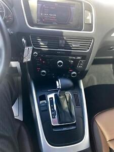 2014 Audi Q5 2.0 Progressiv, PST PAID, PANORAMIC ROOF Regina Regina Area image 13