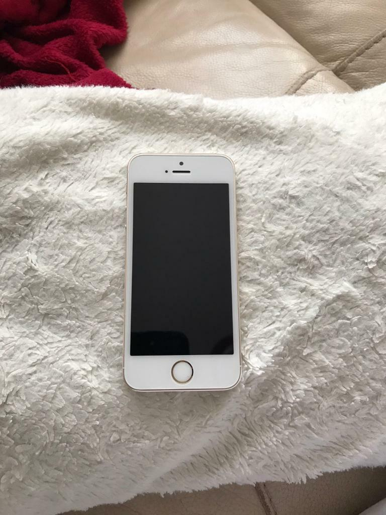 IPhone 5s 32gb unlocked. Excellent condition. No scratches or dents