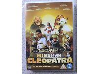 Asterix Andamp Obelix Mission Cleopatra (DVD)