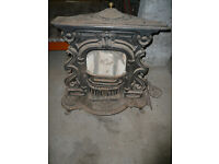 Smith & Welstood 19th century Excelsior stove/fireplace