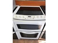 Electrolux ceramic cooker 60cm fully working order 3 months guarantee for sale