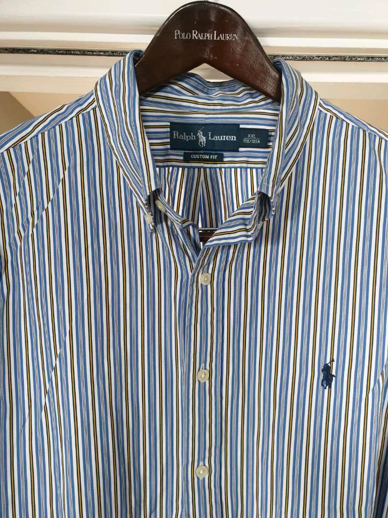 8044683c Dress Shirt Size Ralph Lauren – EDGE Engineering and Consulting Limited