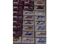 New Model Car Collection